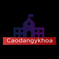 Caodangykhoa.com.vn