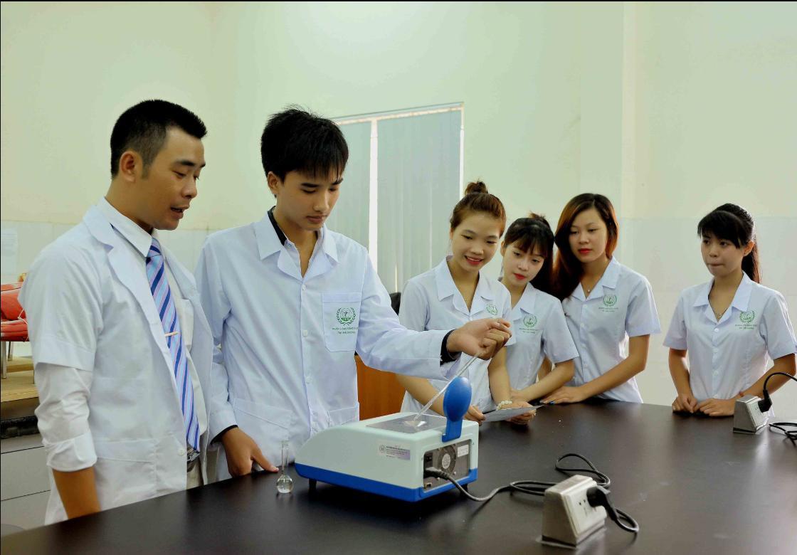 Một số lưu y khi Liên thông Đại học Dược