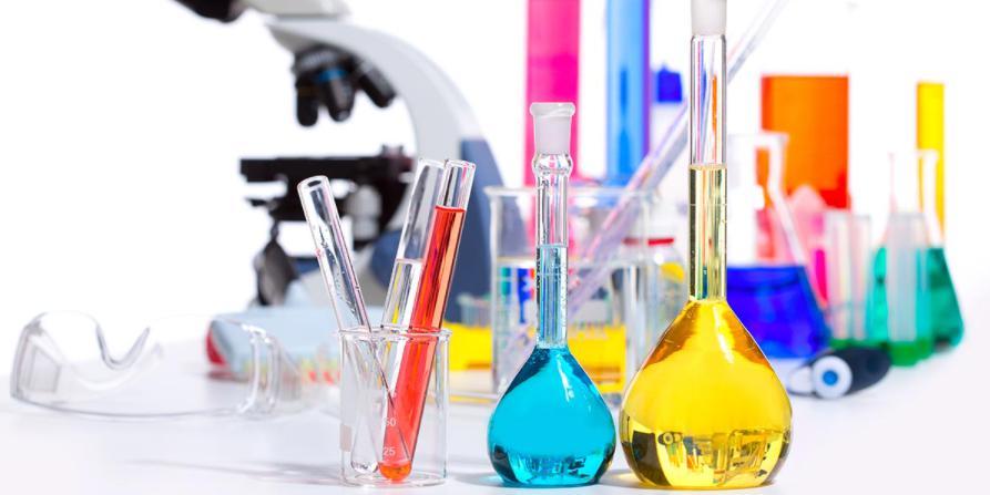 Hóa chất công nghiệp là gì