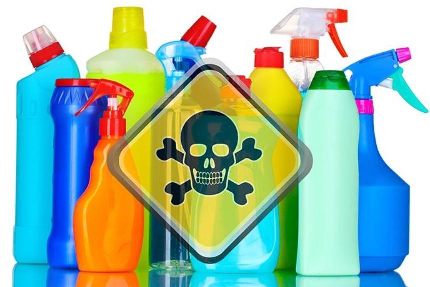 lưu ý quan trọng khi sử dụng hóa chất công nghiệp