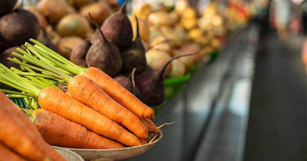 Dấu hiệu nhận biết thực phẩm hữu cơ (Organic)