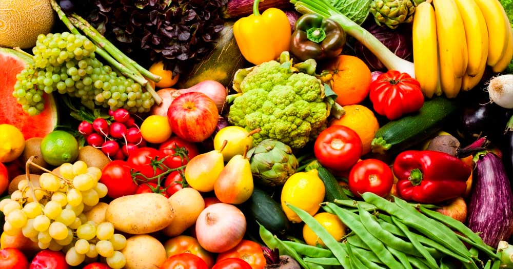 Thực phẩm hữu cơ bổ dưỡng hơn rất nhiều so với thực phẩm thường